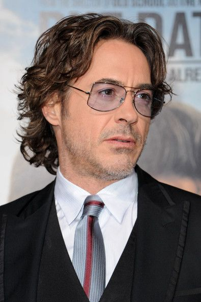 robert downey jr long hairstyle - Google Search | 写真集, 有名人, 写真