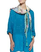 Designer Scarves & Wraps for Women at Neiman Marcus #scarvesamp;shawls