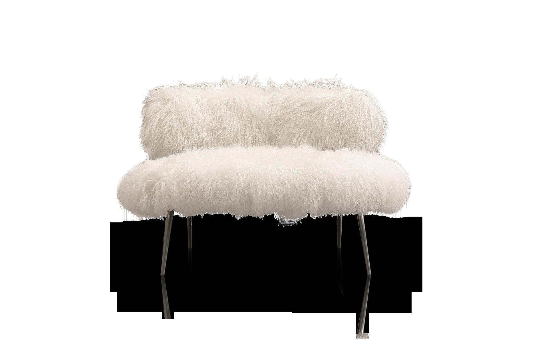 NEPAL MAMA Baxter Fur furniture, Furniture