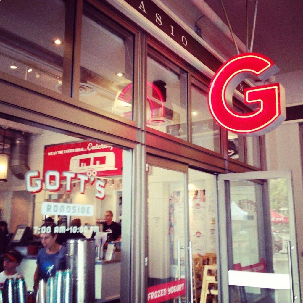eat at gott's