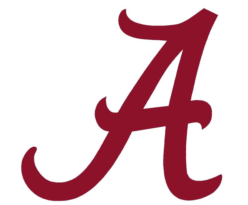 free svg for AF baseball projects   Alabama crimson tide ...