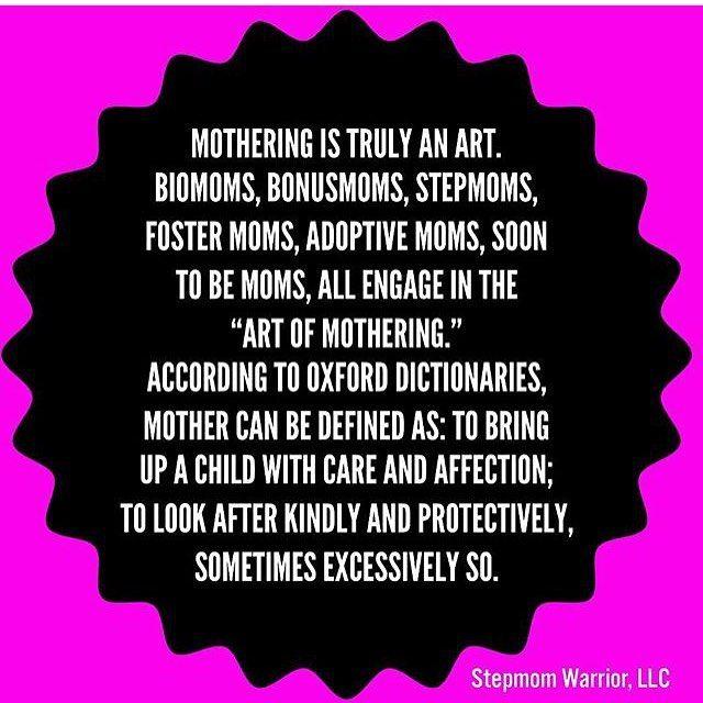 Happy Mother S Day Mom Biomom Stepmom Bonusmom Adoptedmom Fostermom Momtobe Happymothersday Motherhood Trainupa Foster Mom Bio Mom Happy Mothers Day
