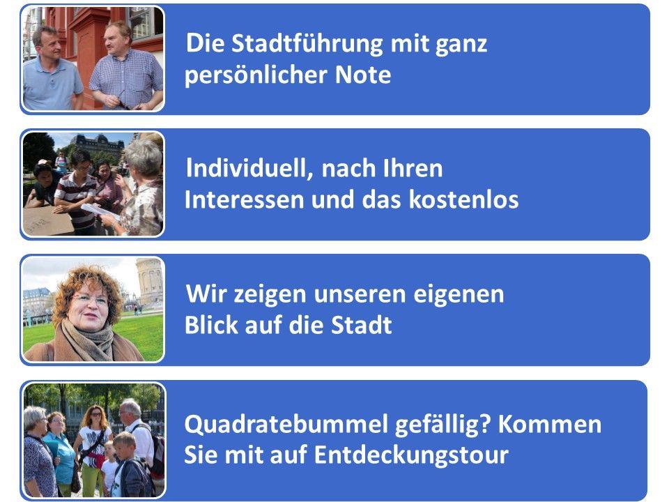 Mannheim Führung Stadtführung Mannheim Tours Georg Seiberlich