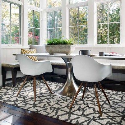 Isnt The New Madagascar Flor Carpet Tile So Organic Yet Elegant