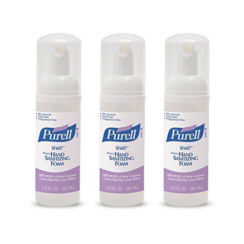 Purell Home Wellness Kit Hand Sanitizer In 2020 Hand Sanitizer