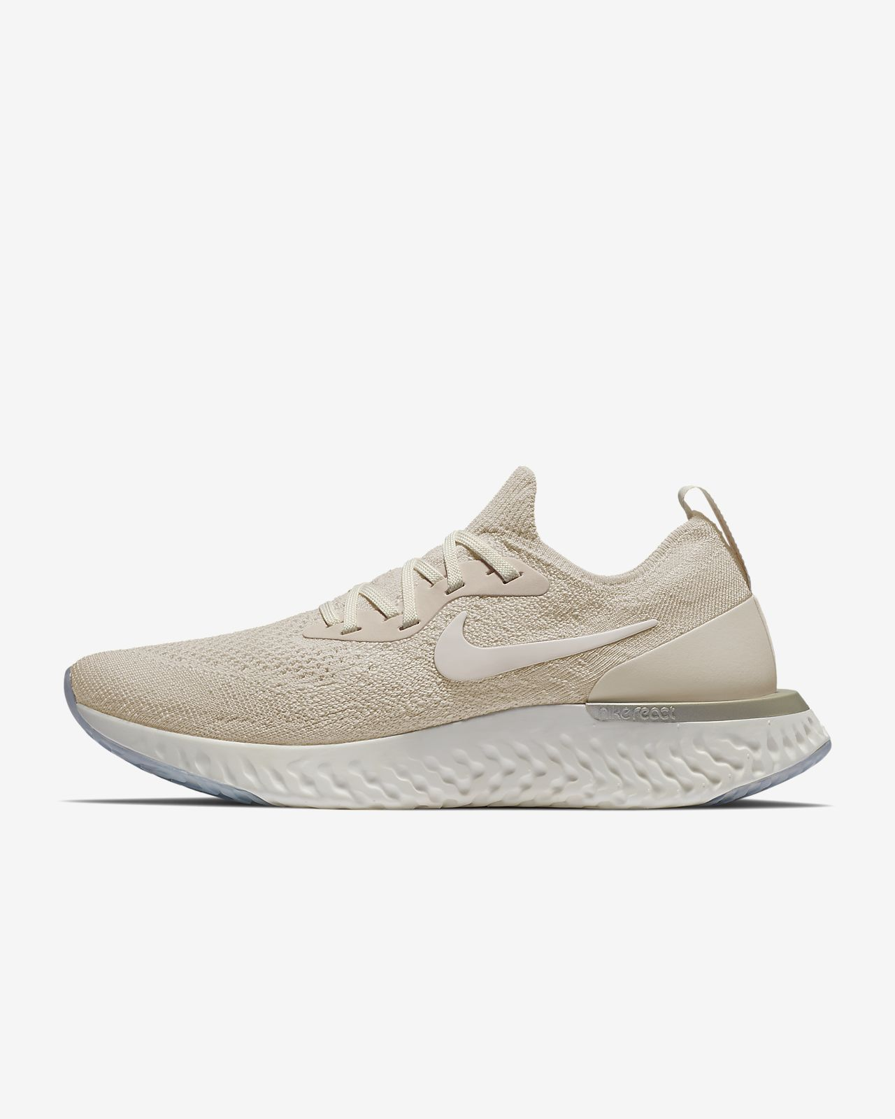 Nike Epic React Flyknit Women s Running Shoe  bf1d12fd1beba