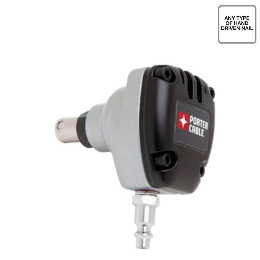Porter-Cable 0 Degree Mini Impact Palm Nailer - JULY | Products ...