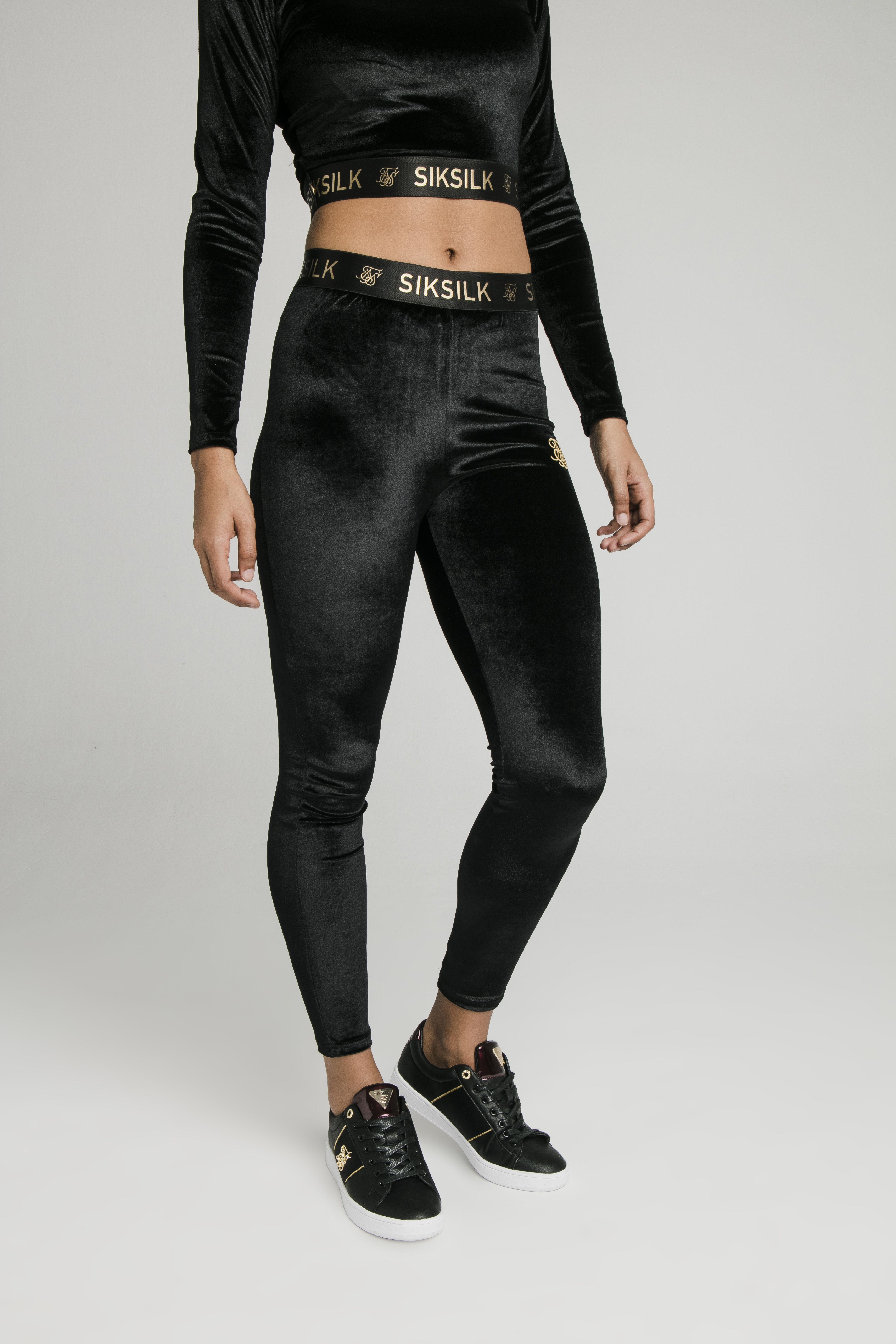 24+ Womens black velour leggings ideas