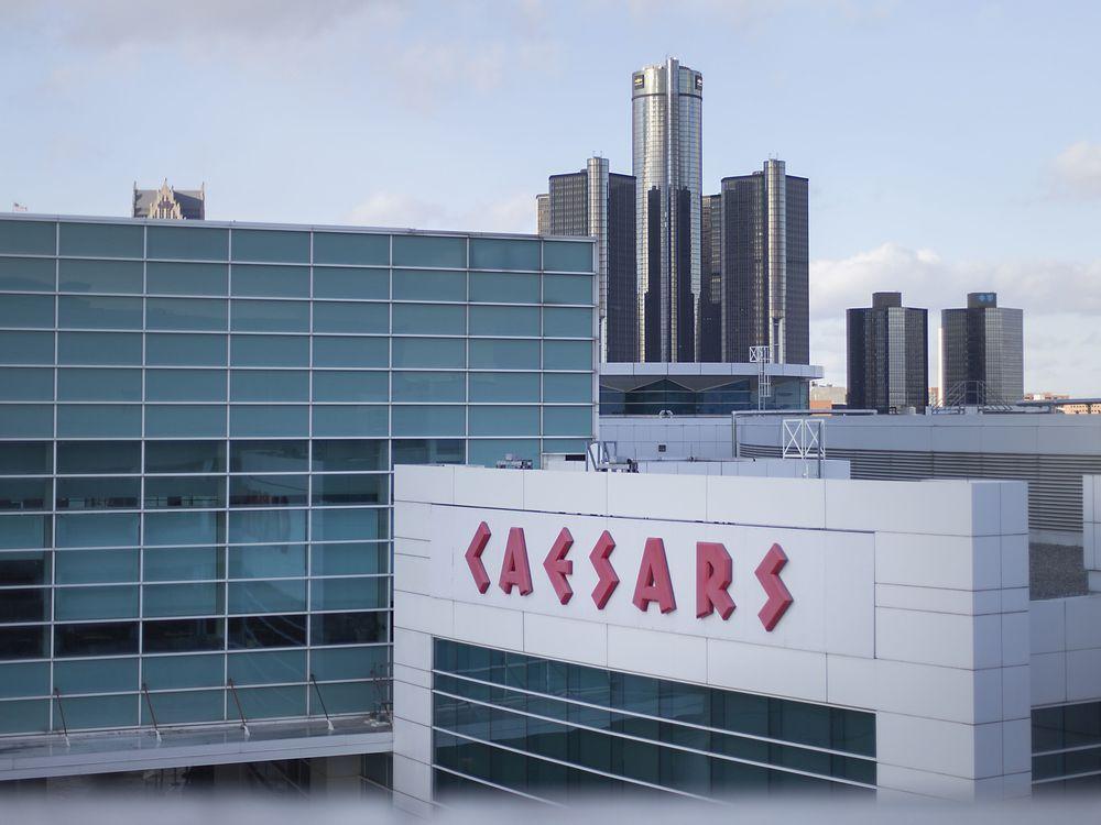 Caesars Windsor Game Picks