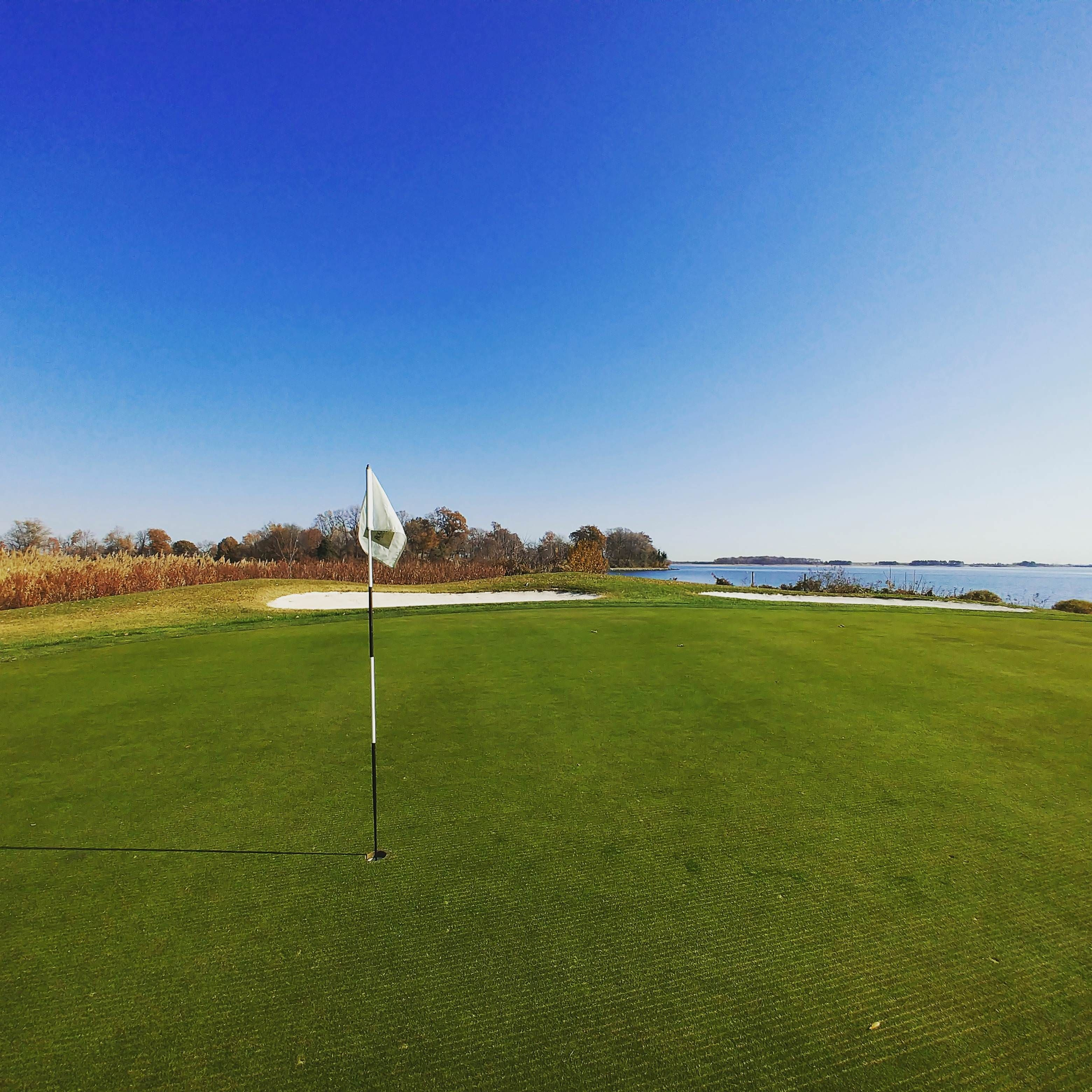 Rocky Point Golf Course In Baltimore County Md Opened 46 Years Ago And Has A Par Of 72 Golfcourseoftheday Rock Bottom Go Golf Golf Courses Discount Golf