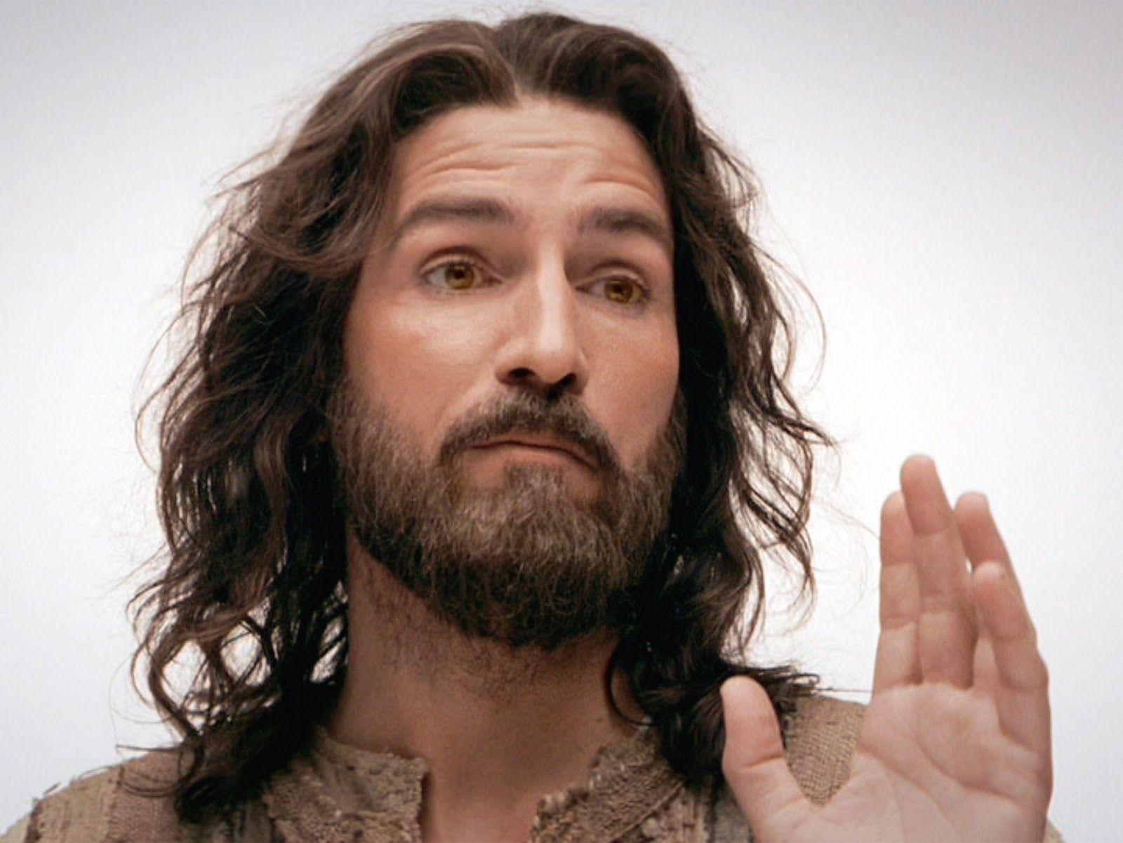 Jim Caviezel_Passion of the Christ_2 | Jesus in Film ...