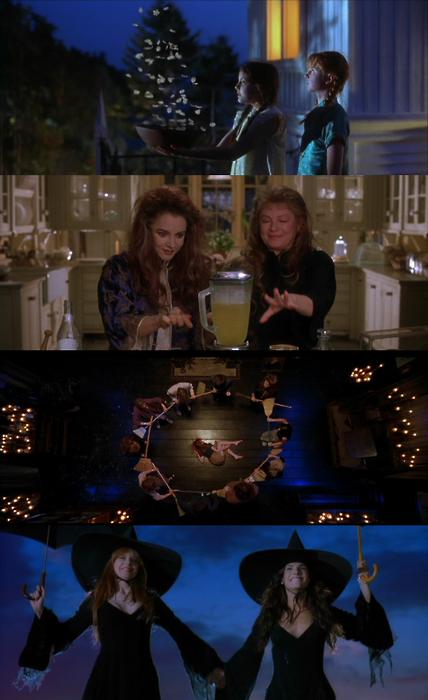 practical magic opening scene