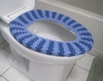 Knitted Toilet Seat Cozy Knitting Pattern Google Search Toilet