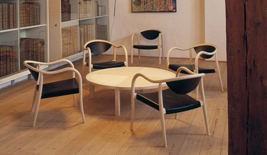 Armchairs | Seating | PP 911 | Slow Chair | PP Møbler | Søren. Check it out on Architonic