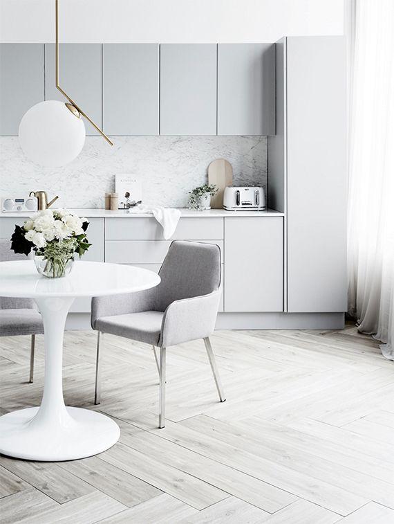 Love The Light Timeless Kitchen Modern Kitchen Design Home Decor Kitchen