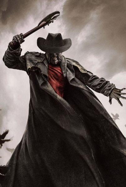 Jeepers Creepers Stream German