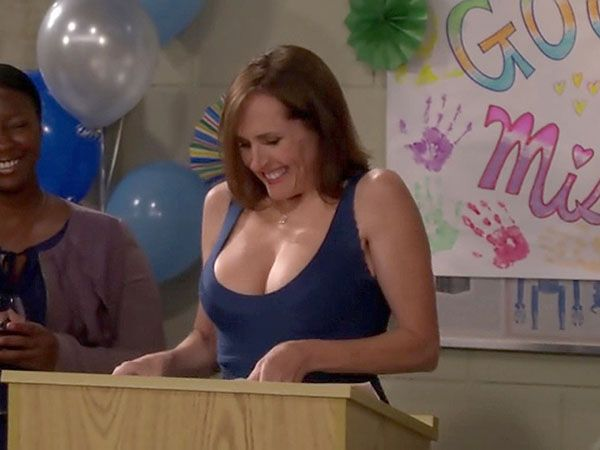 Molly shannon tit