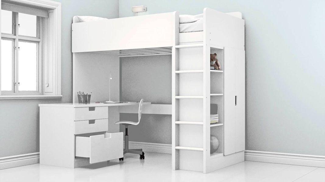 Etagenbett Von Ikea : Sicherheits tipps vor dem kauf ikea loft etagenbett