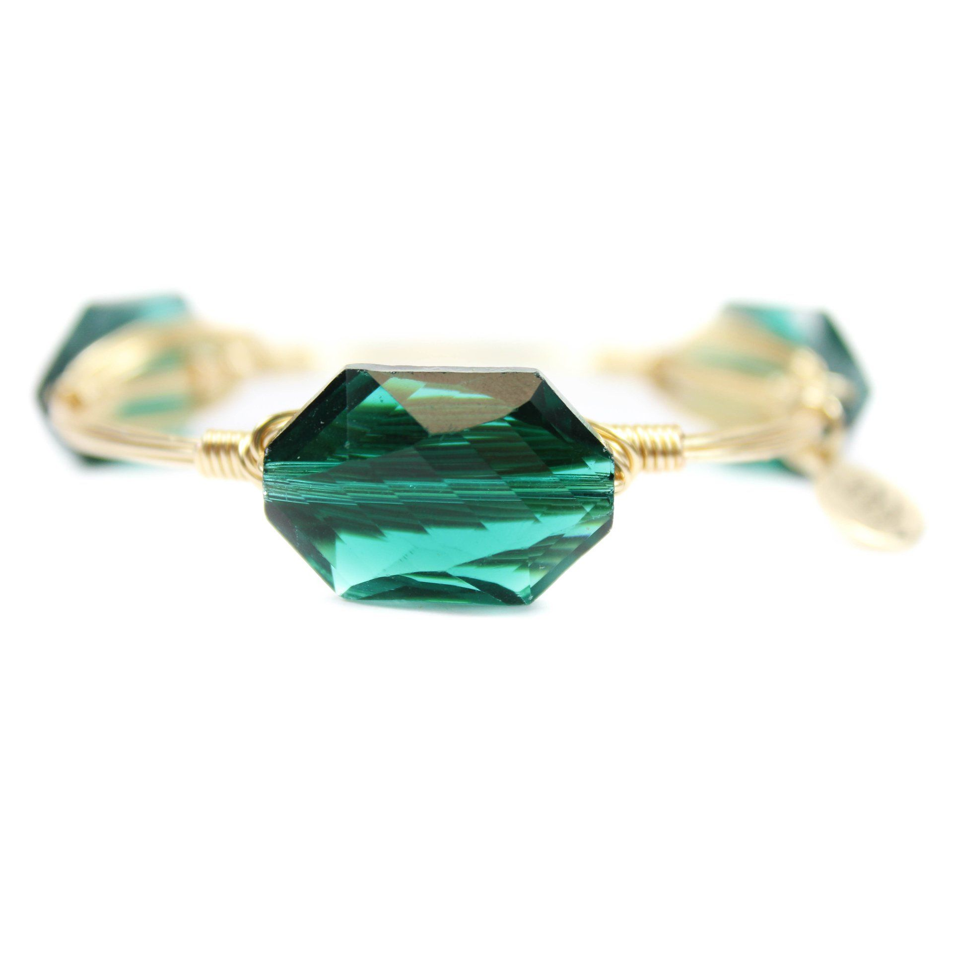 The Giselle Bangle Bracelet