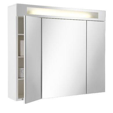 Armoire De Toilette Lumineuse Armoires De Toilette Salle De Bains