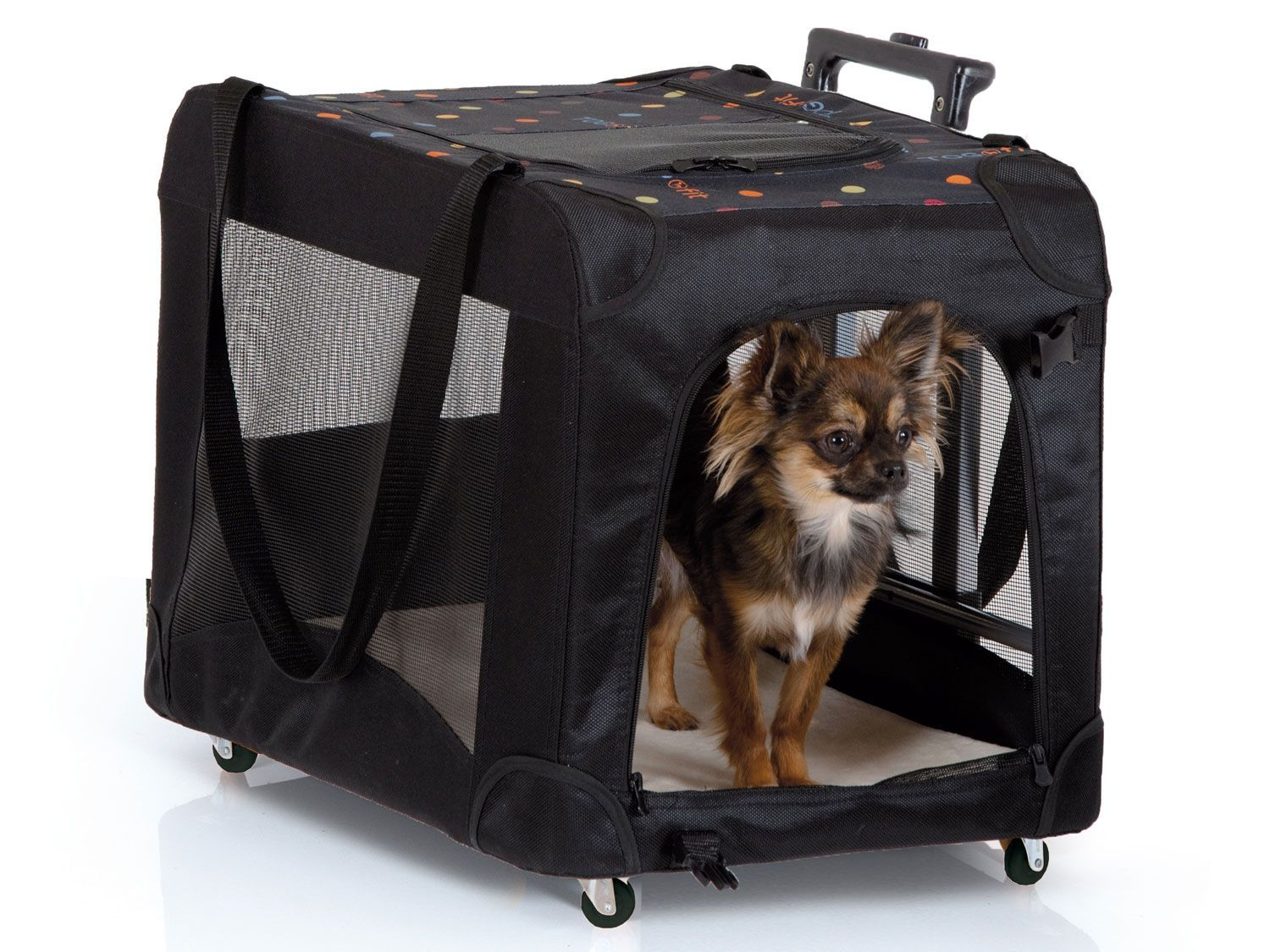 TOGfit Dogs Trolley Pet on the Go - Lidl Germany - lidl de | little