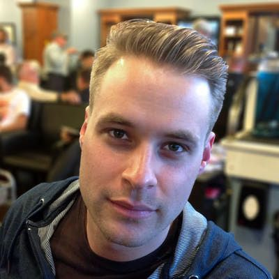 Men S Hair Trends For Spring Summer 2013 Mens Hair
