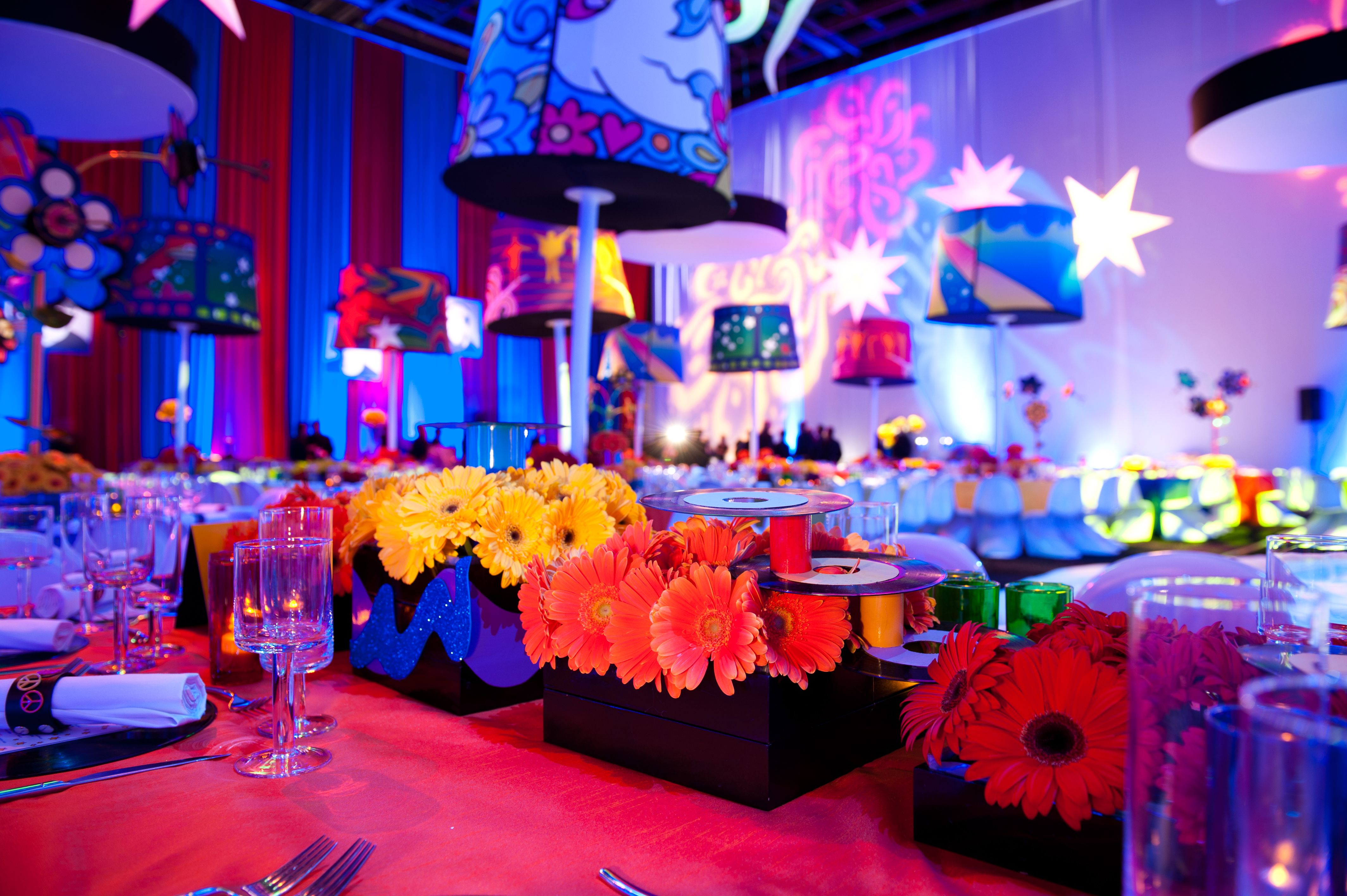 Bar mitzvah decor south florida mitzvah production by 84 west events - Sony Studios Culver City Ca Bar Mitzvah Inspiration Mindy Weiss Party Planning