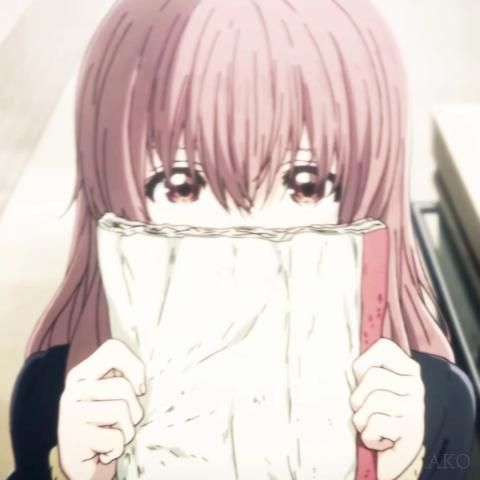 Photo of A Silent Voice ?