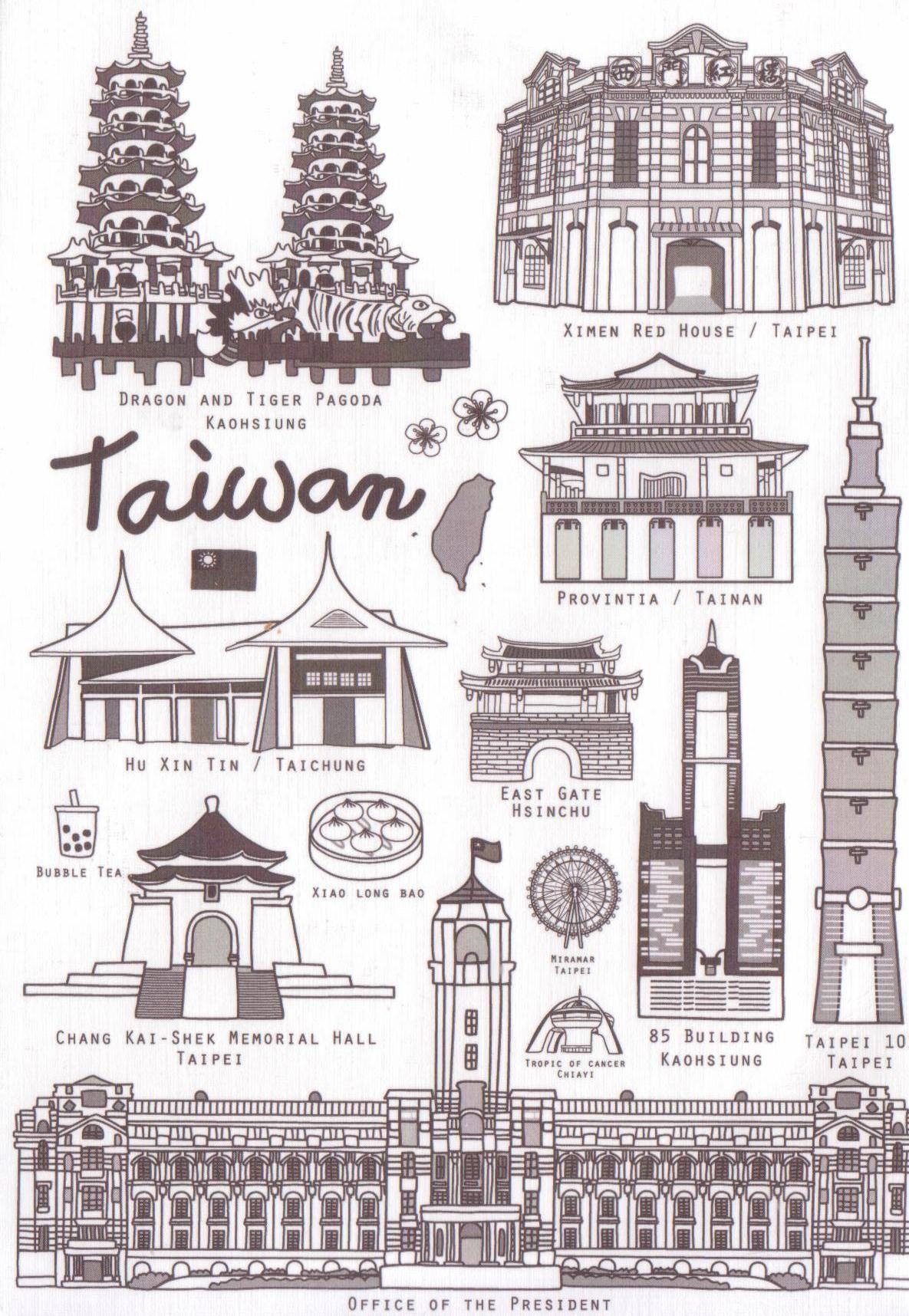taiwan travel guide pdf download