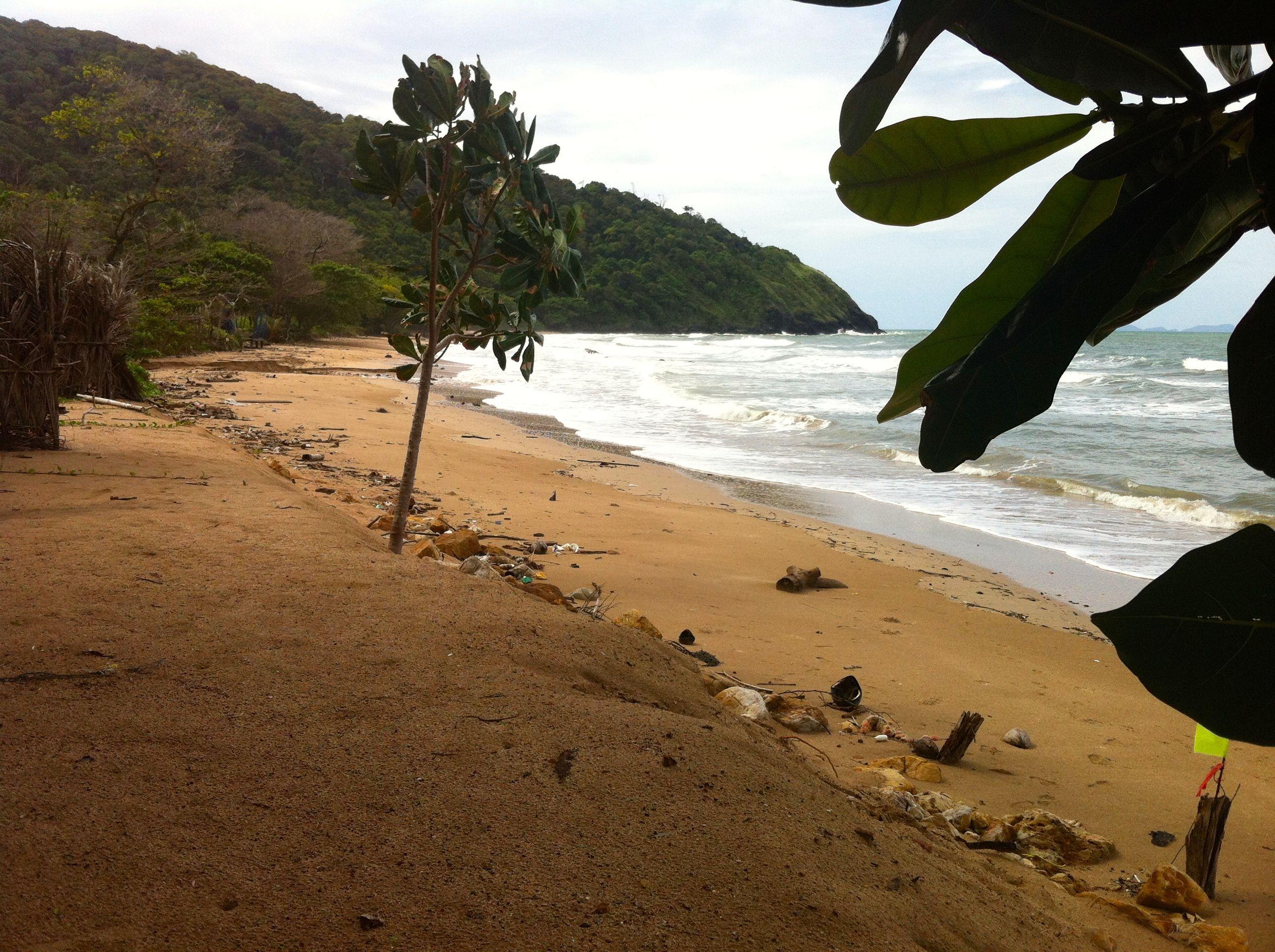 Koh Lanta Rejser, Thailand, Strande