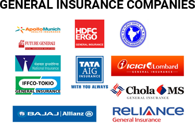 Top 10 Best General Insurance Companies In India March 2020