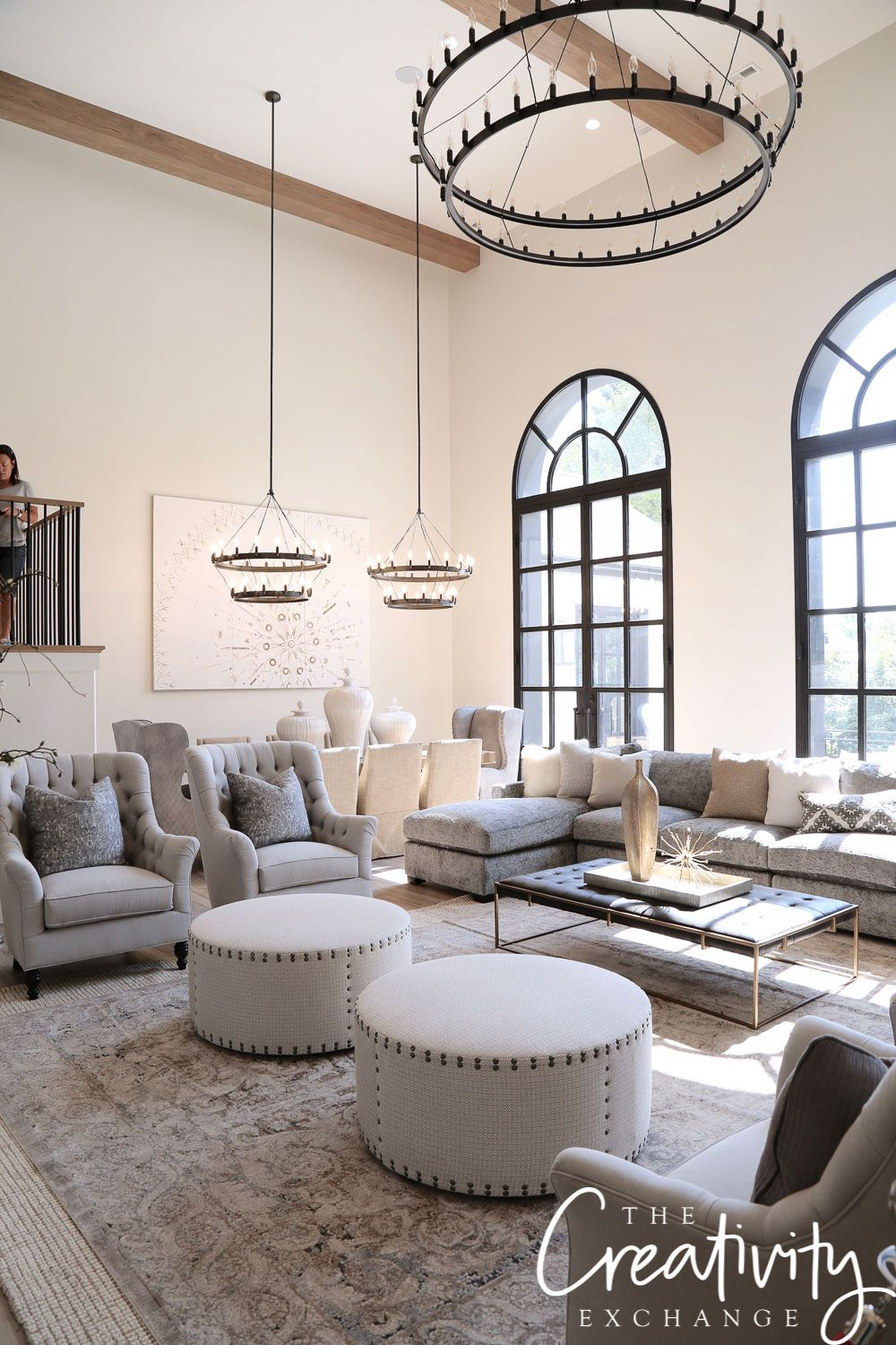 modern french country interior design on modern european chateau home tour french country living room country house decor french style homes modern european chateau home tour