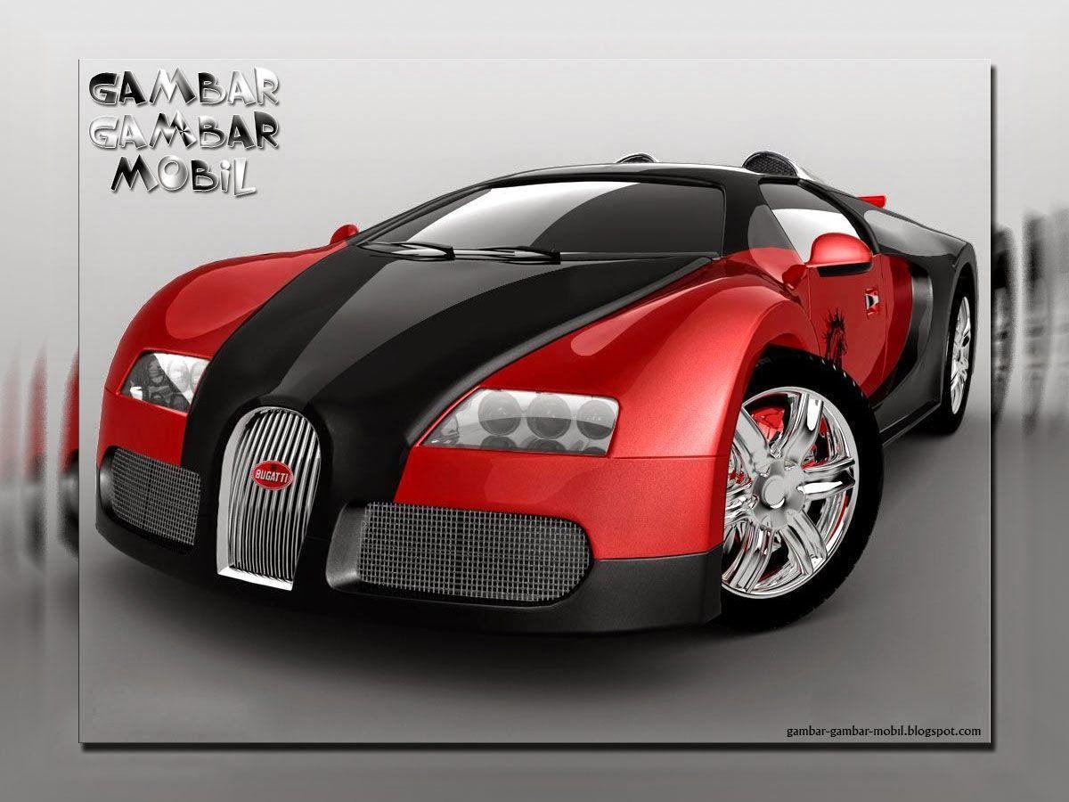 Gambar Mobil Terkeren Didunia Gambar Gambar Mobil Mobil Keren Bugatti Veyron Bugatti