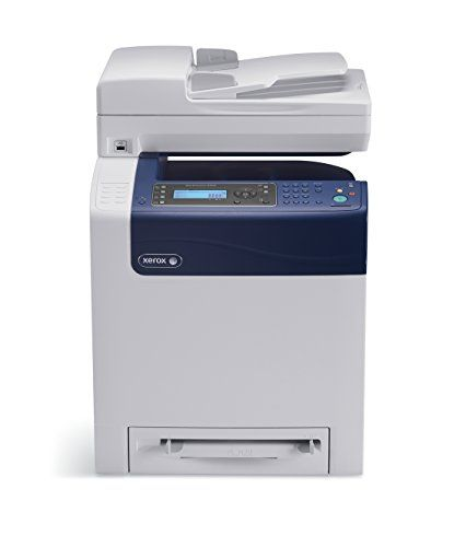 Xerox Workcentre 6505 N Color Multifunction Printer The Right