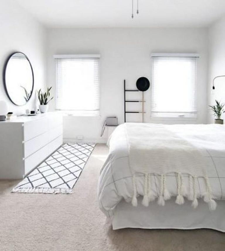 Amazing Apartment Bedroom Ideas With