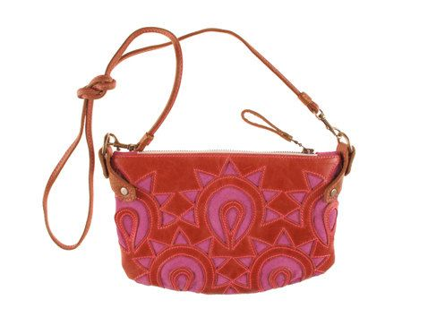 Missibaba - great bags made in Africa