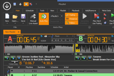 Best Online Radio Broadcast Software At Radio42 Com Radio Radio Station Broadcast