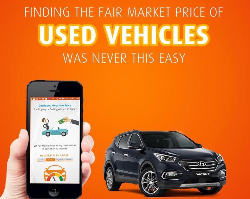 How To Conduct Valuation Of Used Vehicle In Singapore Used Cars