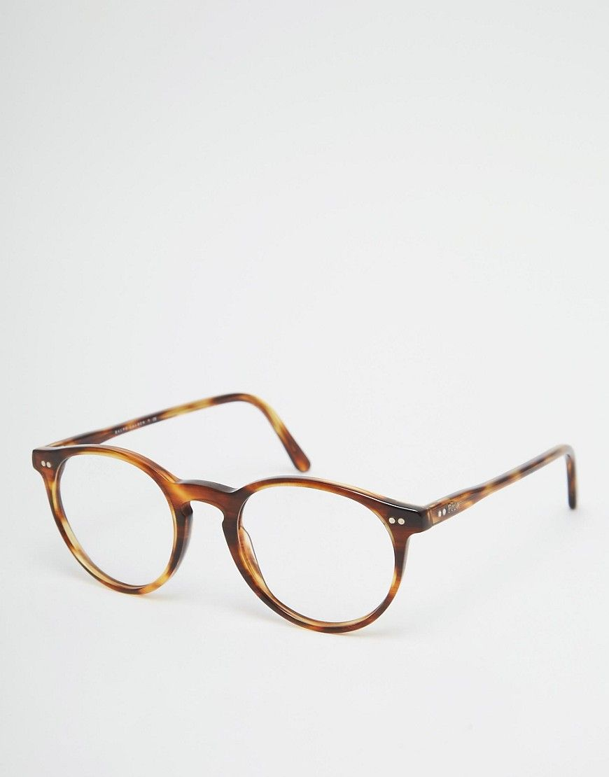 bd0b1f97c508 Polo+Ralph+Lauren+Round+Glasses | Fashion Board in 2019 | Glasses ...