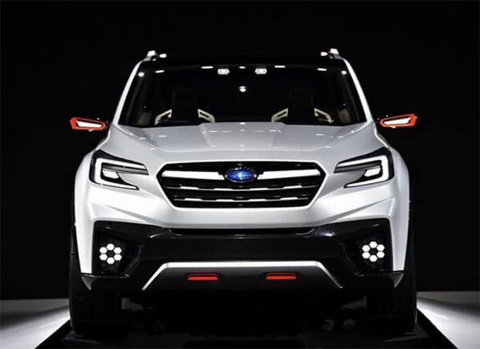 The 2020 Subaru Forester Redesign Release Date Subaru Already Have Excellent Models For The New Forester To Antici Subaru Forester Subaru Tribeca Subaru Xt