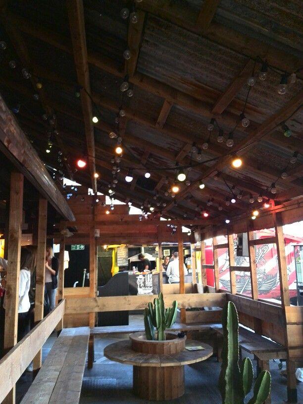 Shoreditch Market: Shoreditch Food Market