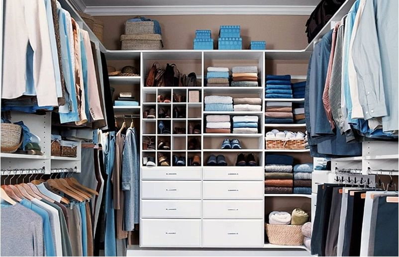 Beau Built In Robe Specialists Whether Building Or Renovating Free Measure And  Quotes, Wardrobe Sliding Doors, Custom Shelving, Walk In Robes.