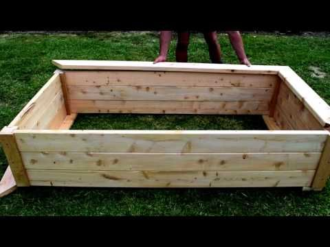 Urbanmac Supply Sustainable And Stylish Macrocarpa Raised Garden Beds And Outdoor Furniture Throughout New Zeala In 2020 Garden Boxes Raised Garden Boxes Raised Garden