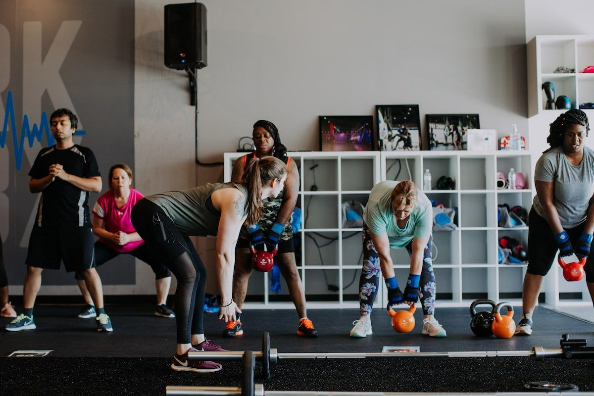 Age Is Not The Sole Determining Factor Of Our Metabolic Rate In Fact There Are Quite A Few Things Tha Boost Your Metabolism High Intensity Workout Metabolism