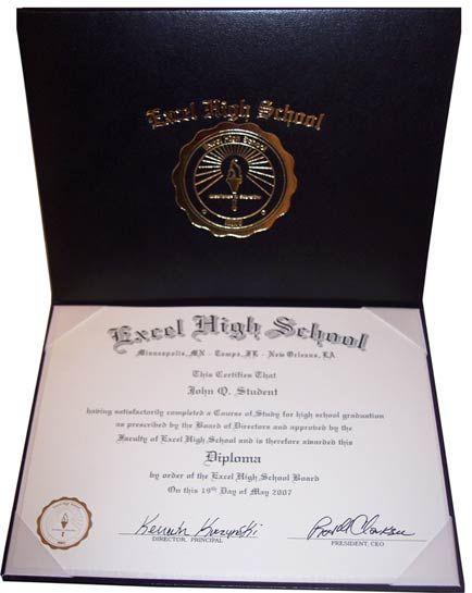 excel high school my education plans pinterest online