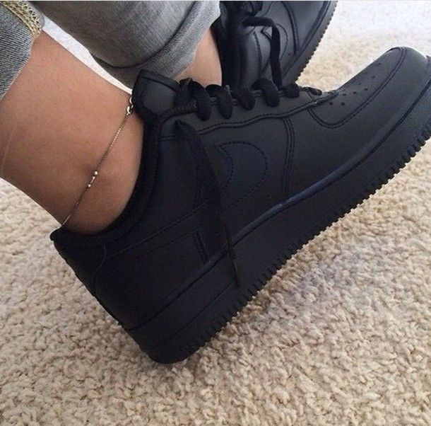 40f82c7f56f3 ... 50% off shoes black sneakers grunge cute shoes tumblr 5a234 195e6