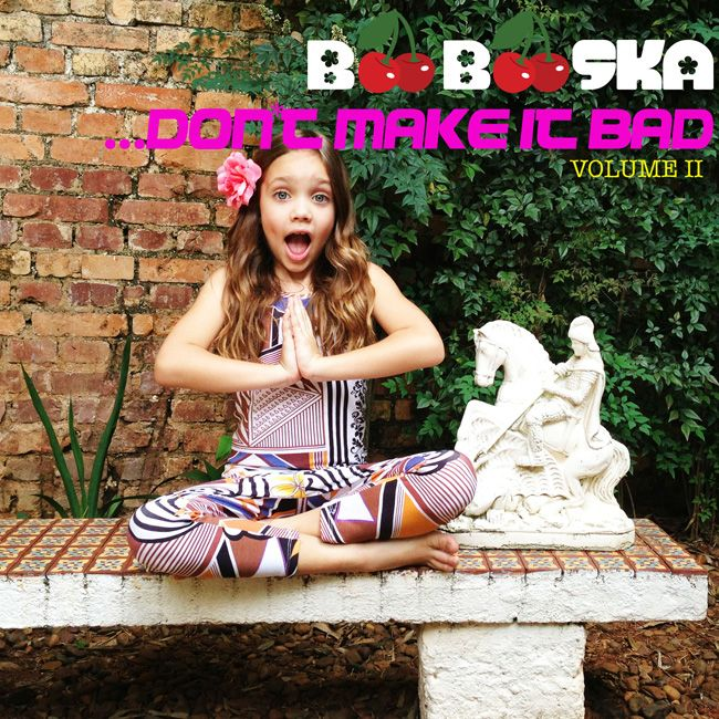 A estilista Adriana Barra é uma referência quando o assunto é estamparia e conceitos interessantes. A última novidade que ela apresentou para o desenvolvimento da nova coleção da sua linha infantil Boobooska chamou nossa atenção.