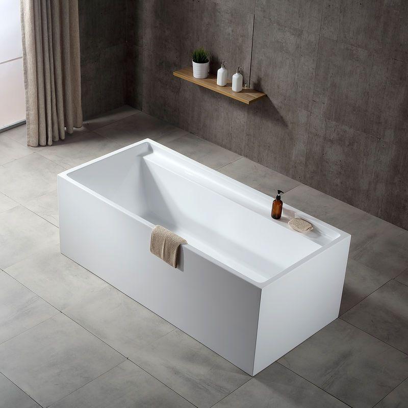 Baignoire In 2020 Bathtub Bathroom Alcove