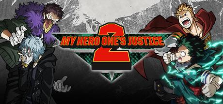 My Hero One S Justice 2 On Steam My Hero Hero Bandai Namco Entertainment