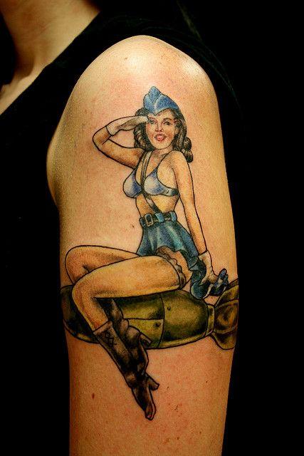 air force pin up pinterest air force tattoo and tatting rh pinterest com Air Force Emblem Tattoo Air Force Emblem Tattoo